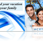 vacation rental website design