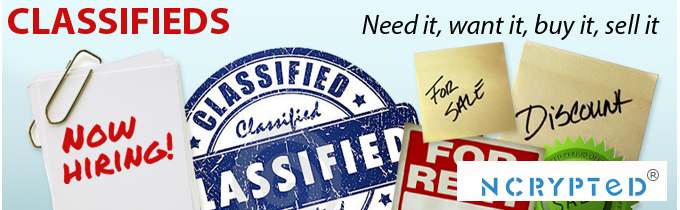 Classified Script by NCrypted