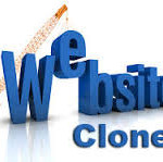 website clone scripts by NCrypted