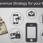 How to Device Right Revenue Strategy for your Mobile App
