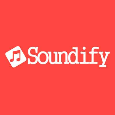 Audio Streaming, Uploading and Sharing Software - Soundify