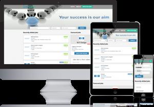 JobGator - Job Portal  Software