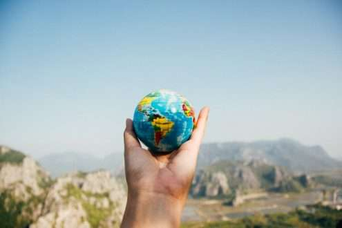 5 Trends for 2018 that will Steer the Global Travel Industry