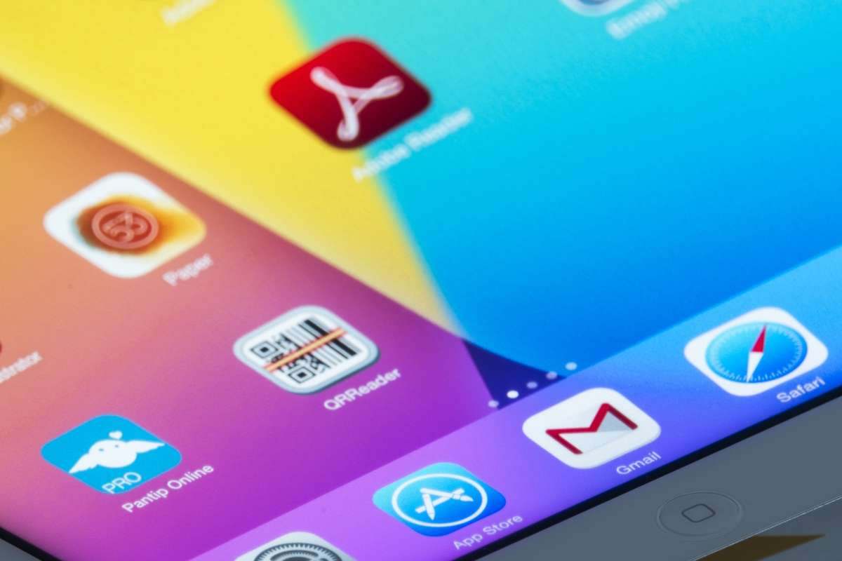 4 Reasons Why Mobile Apps Fail