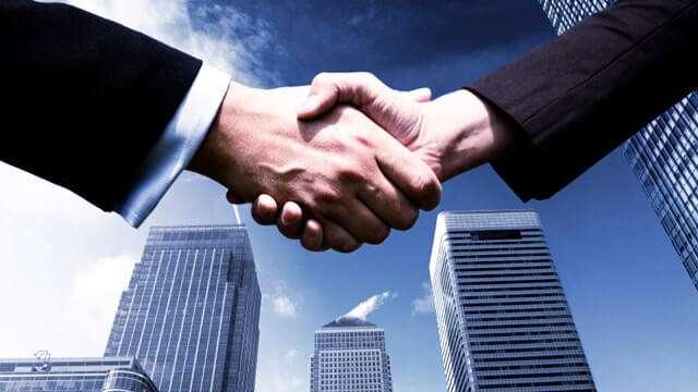 Groupon partners